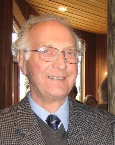 Professor Erlendur Haraldsson: Modern miracles and Sathya Sai Baba