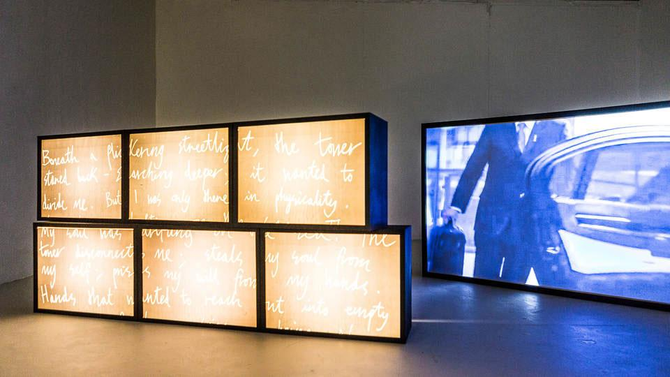 BA (Hons) Fine Art | Goldsmiths, University of London