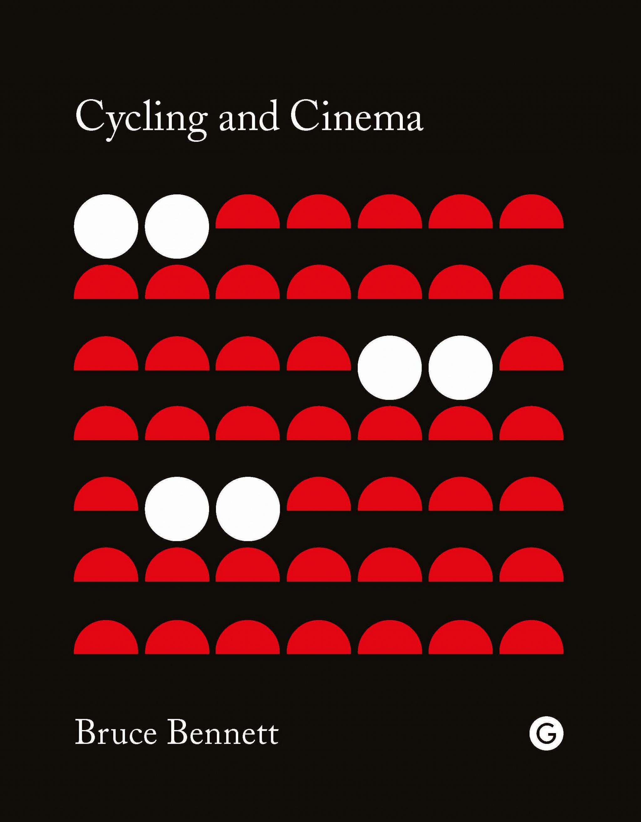 Book cover of Cycling and Cinema