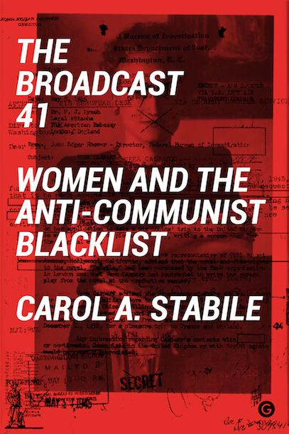 Book cover of The Broadcast 41