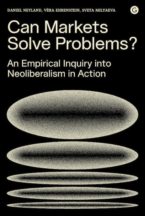 Book cover of Can Markets Solve Problems?
