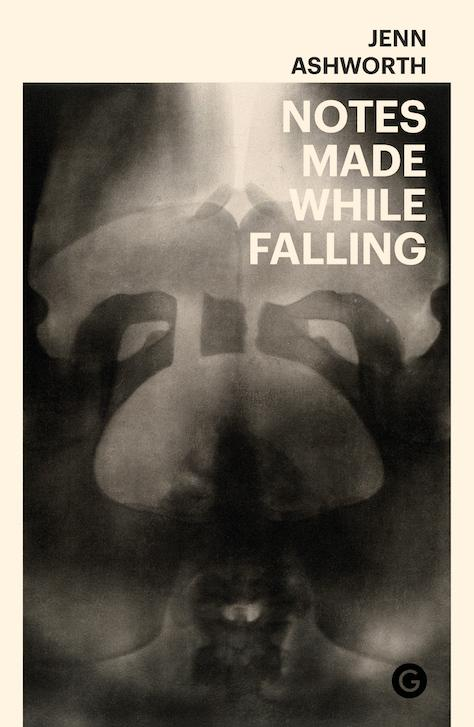 Book cover of Notes Made While Falling