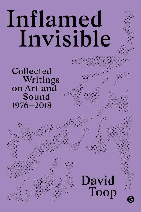 Book cover of Inflamed Invisible