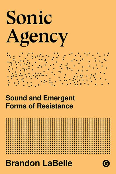 Book cover of Sonic Agency