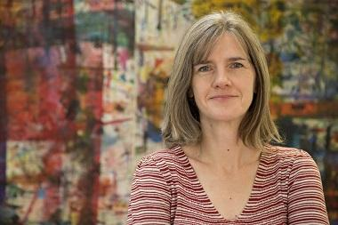 Photo of Dr Sarah Pearce