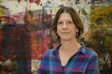 Photo of Dr Vicky Macleroy