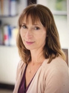 Photo of Dr Lorna Goddard