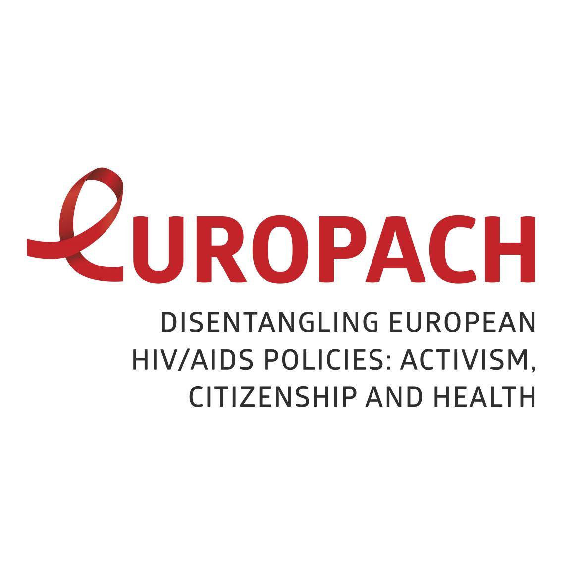 Disentangling European HIV/AIDS Policies: Activism, Citizenship and Health