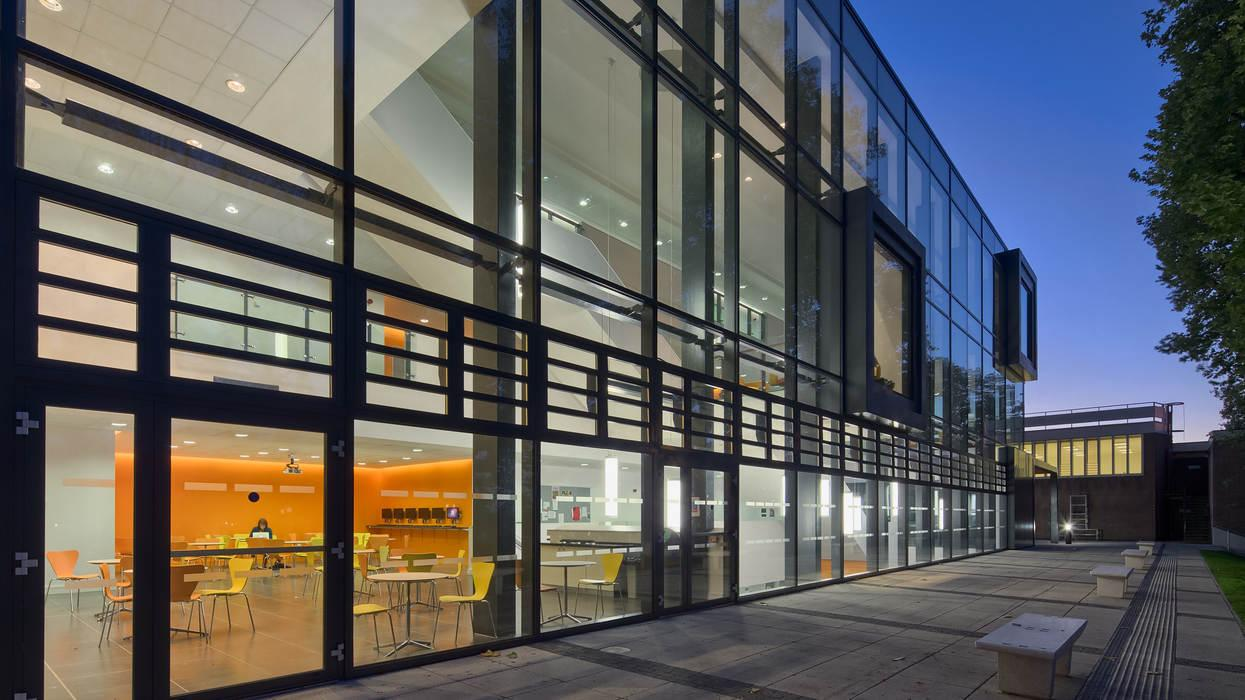 Contemporary spaces goldsmiths university of london - University of london accommodation office ...
