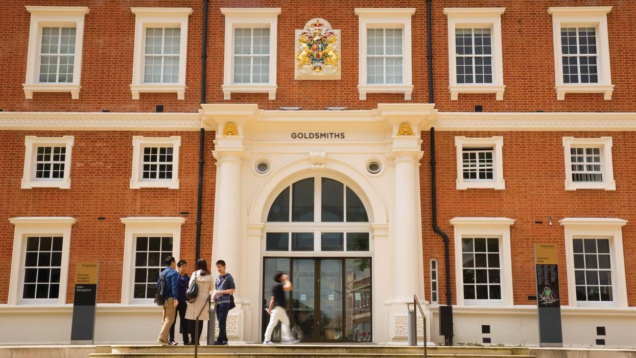 Traditional spaces goldsmiths university of london - University of london accommodation office ...