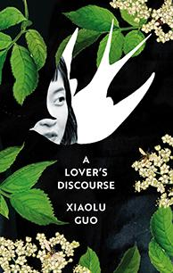 Book cover from A Lover's Discourse