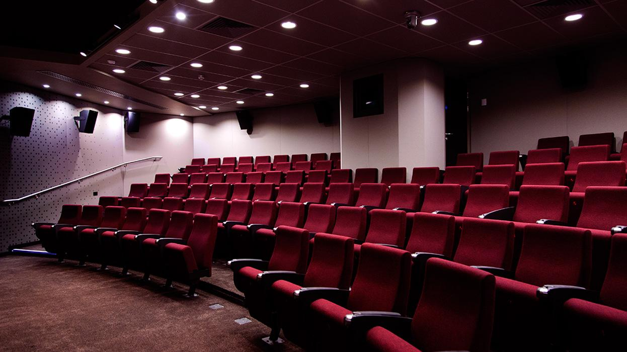 Goldsmiths Partners With Curzon To Open Campus Cinema
