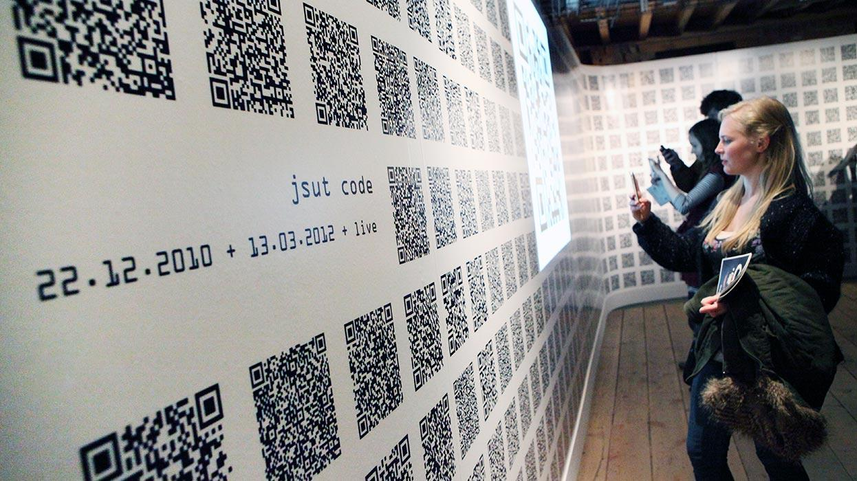 digital artists life and death twitter installation picked for hong