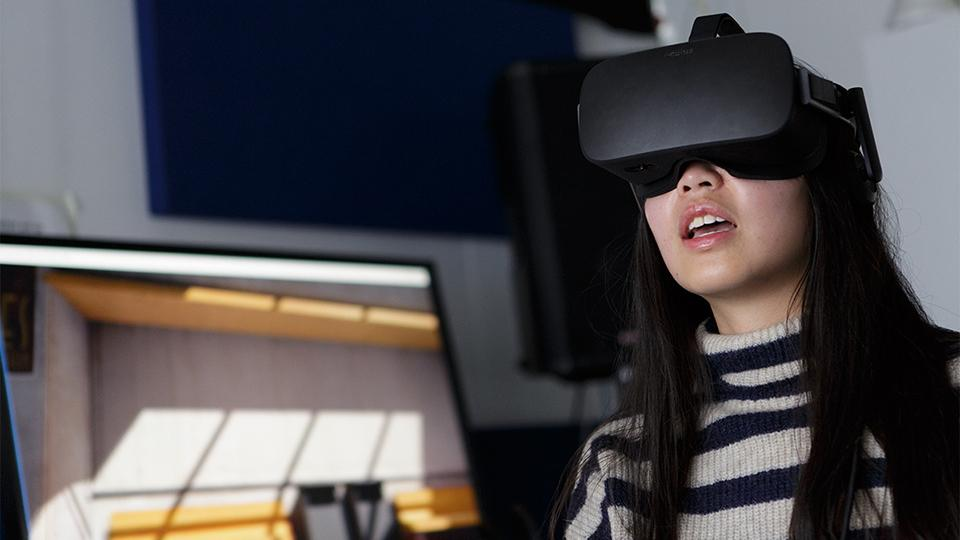 Coursera launches Virtual Reality courses developed by Goldsmiths experts