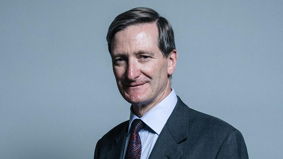 Dominic Grieve QC. Photo: Chris McAndrew