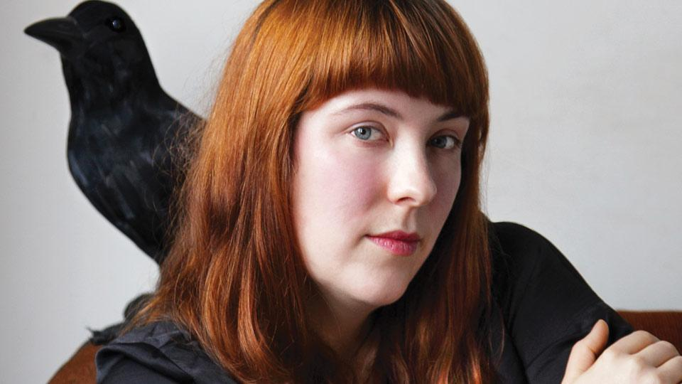 Photo of Evie Wyld