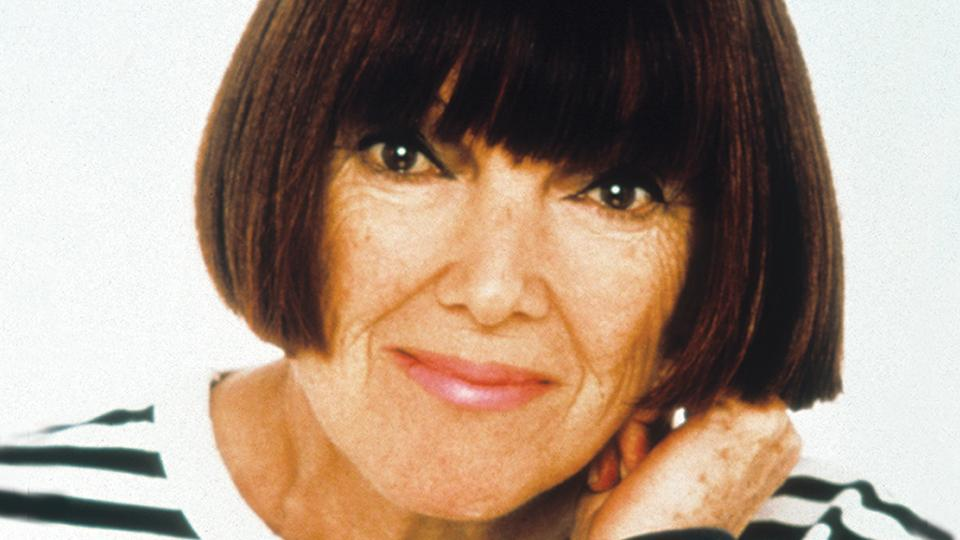 Photo of Mary Quant