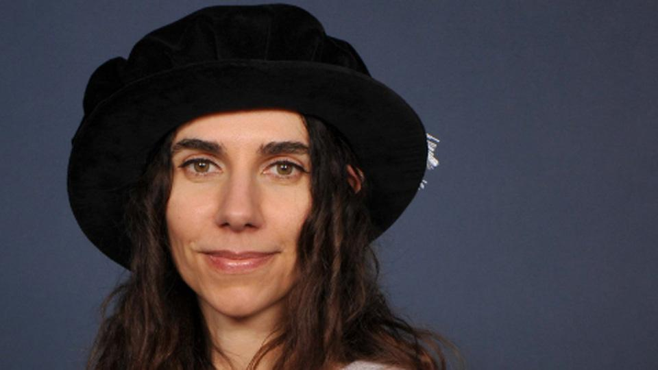 Photo of PJ Harvey