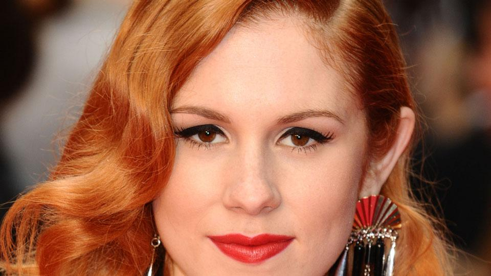 Photo of Katy B