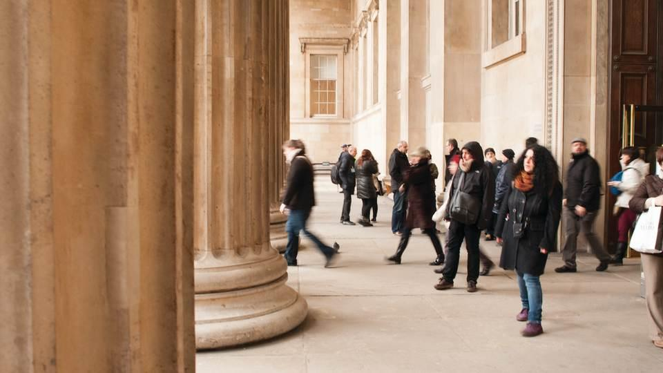 Short course - Museums and Galleries as Cultural Entrepreneurs
