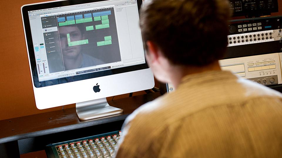 Getting Started with Logic Pro
