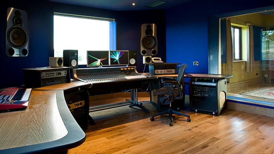 Music Production: Mixing and Mastering