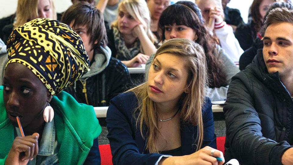 Social work courses in london