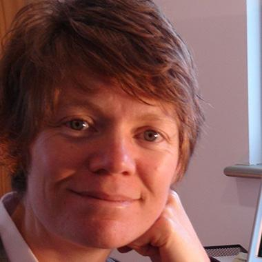 Photo of Professor Rebecca Cassidy