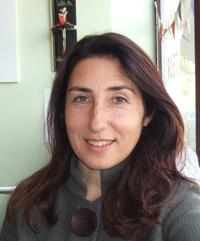 Photo of Professor Emma Tarlo