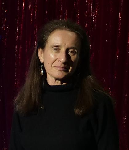 Photo of Dr Nina Danino