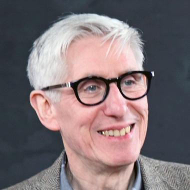 Photo of Professor John Wood