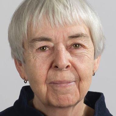 Photo of Professor Kay Stables