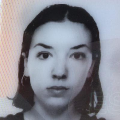 Photo of Rebecca Glyn-Blanco
