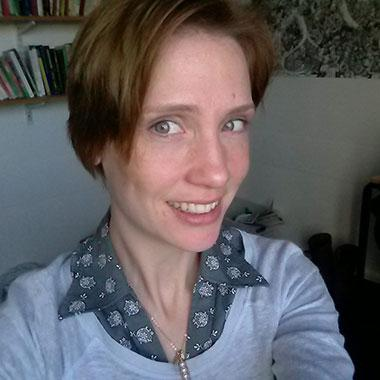 Photo of Dr Sheryl Clark