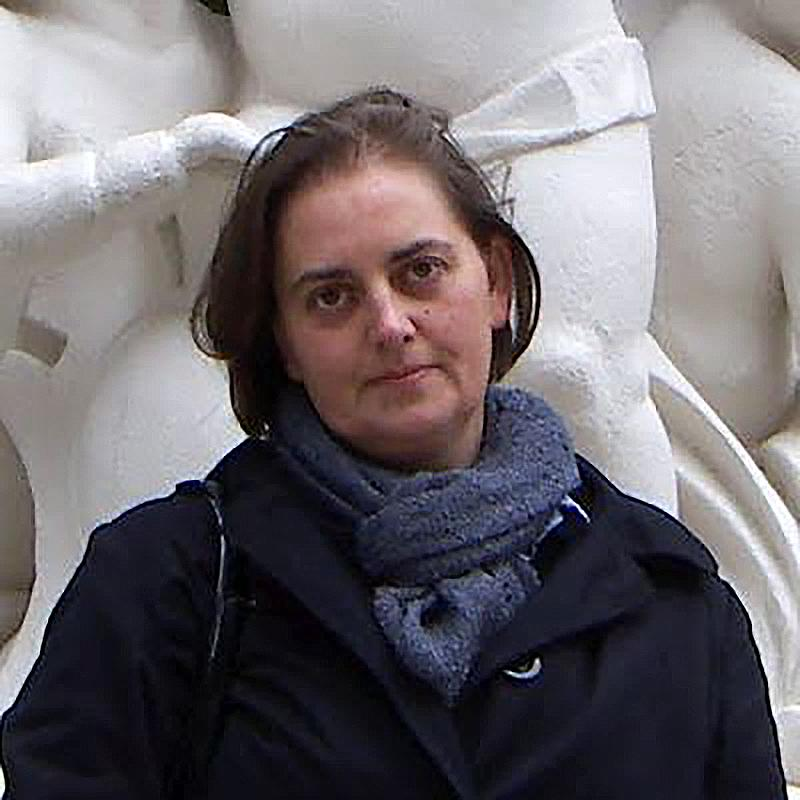 Photo of Dr Nada Zečević