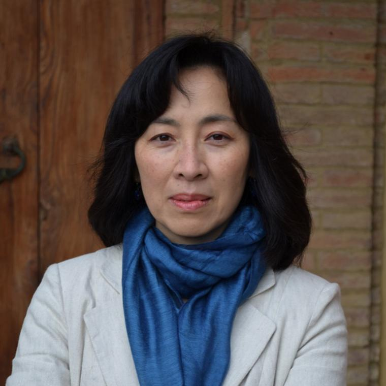 Photo of Dr Tomoko Tamari