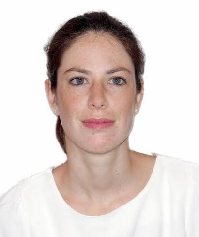 Photo of Dr Adeline Pelletier