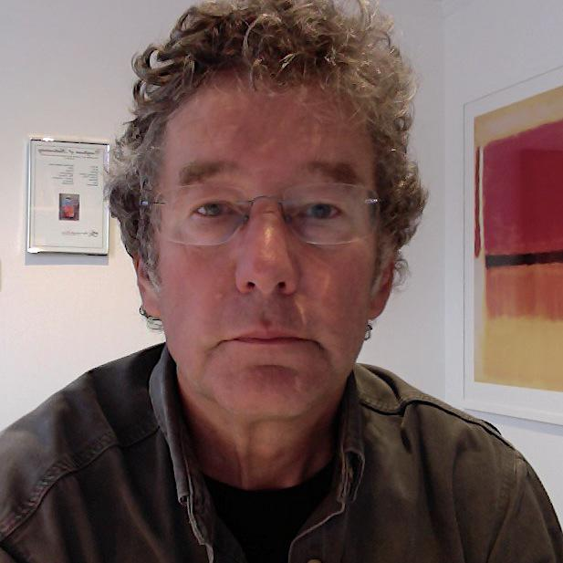 Photo of Professor Tony Dowmunt
