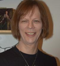 Photo of Dr Louise Chambers