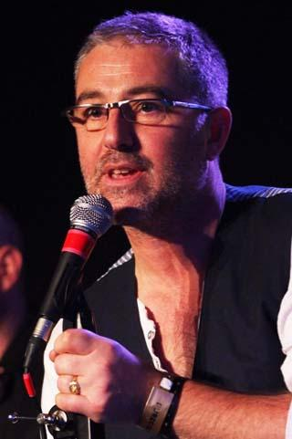 Photo of Mr Simon Deacon