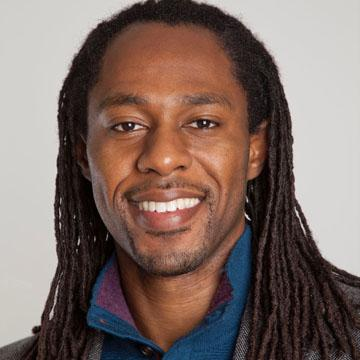 Photo of Dr Keon West
