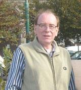 Photo of Professor Peter Smith