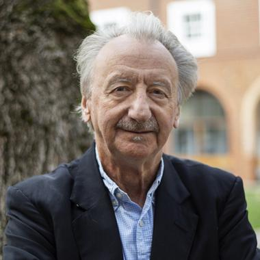 Photo of Professor Jules Davidoff
