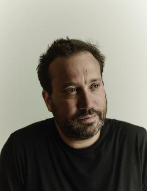 Photo of Professor Eyal Weizman