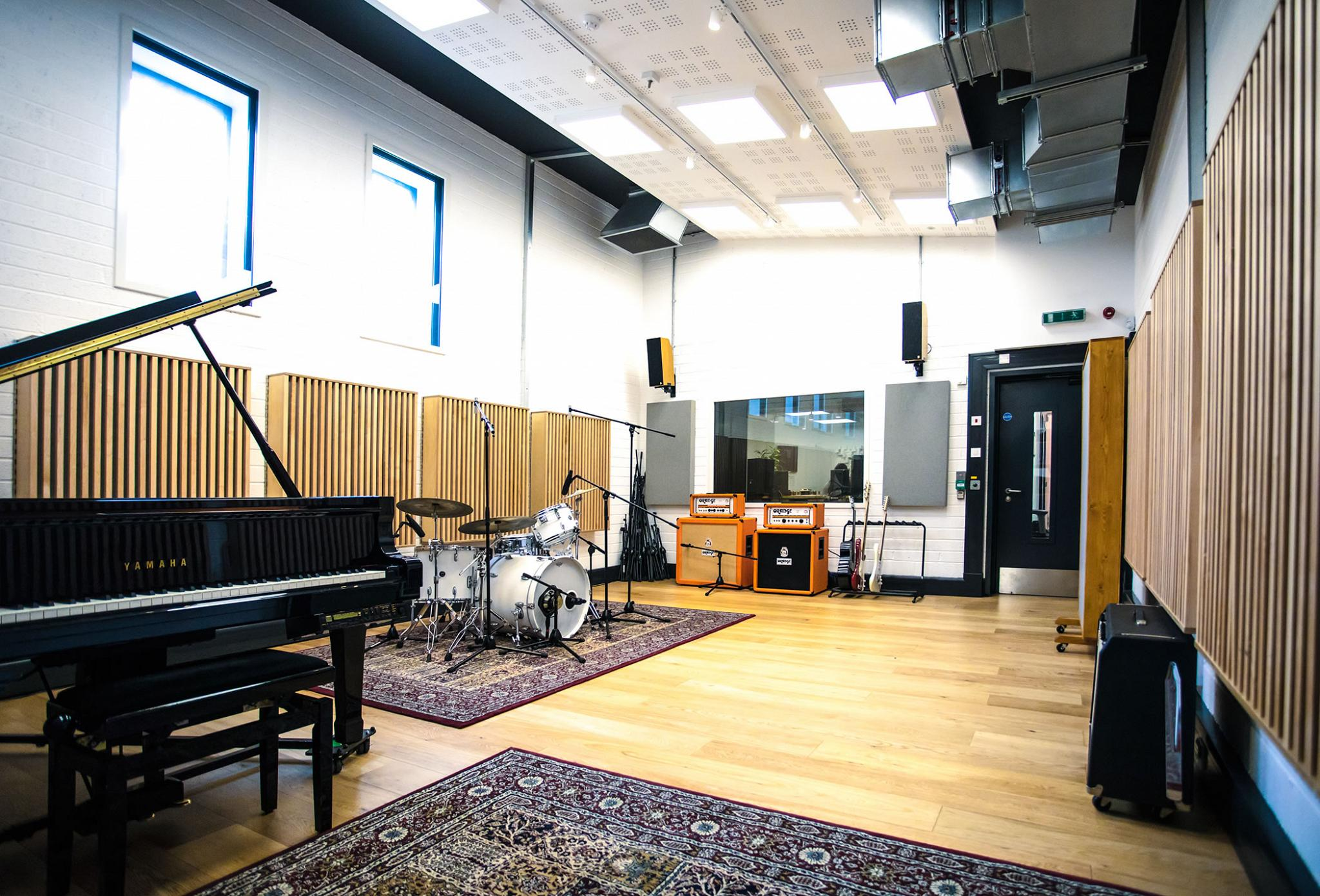 studios goldsmiths university of london